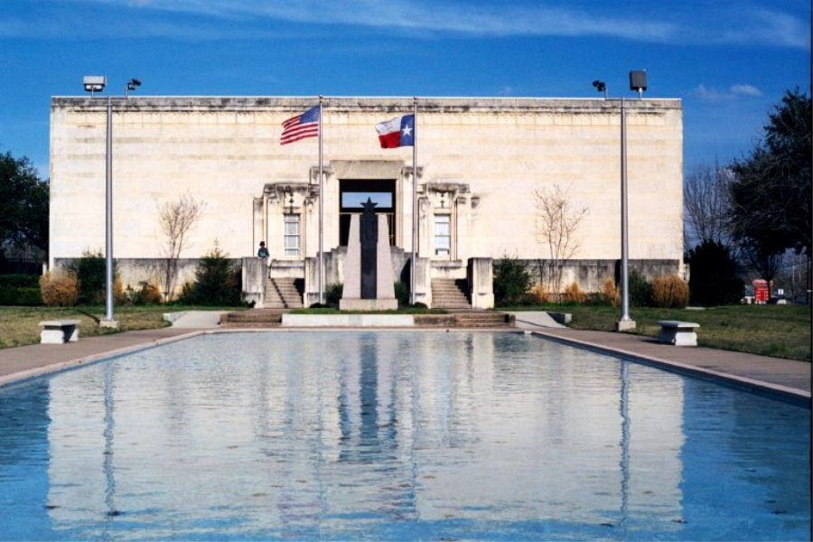 Gonzales Texas History Gonzales Texas Trip