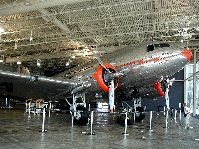 American Airlines Museum